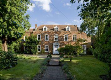 Tory Hall Farm, Winkfield Lane, Winkfield, Windsor SL4. 5 bed detached house