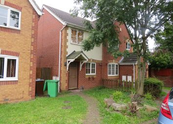 2 bed semi-detached house for sale in Swallow Close, Nottingham NG6