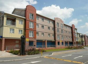 Thumbnail 2 bed flat to rent in Millside, Heritage Way, Wigan