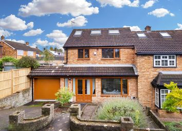 4 bed semi-detached house for sale in The Acorns, Chigwell, Essex IG7