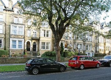 Thumbnail 3 bed flat for sale in Valley Drive, Harrogate, North Yorkshire