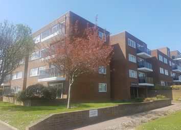 Thumbnail 1 bedroom flat for sale in Grand Avenue, Worthing