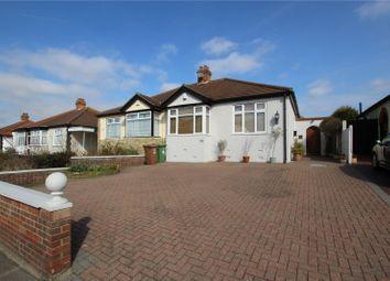 Thumbnail 3 bed bungalow for sale in Blackfen Road, Blackfen, Kent
