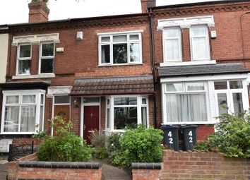 3 bed terraced house for sale in Midland Road, Cotteridge, Birmingham B30