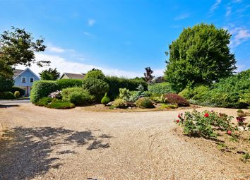 Thumbnail 4 bedroom detached house for sale in Angmering Lane, East Preston, West Sussex