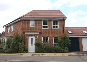 Thumbnail 3 bed detached house to rent in Argus Gardens, Hemel Hempstead