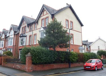 Thumbnail 8 bed semi-detached house to rent in Caradog Road, Aberystwyth