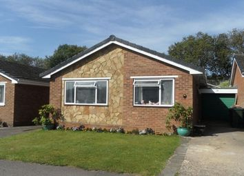 Thumbnail 3 bed detached bungalow for sale in Beech Close, Stokenchurch, High Wycombe