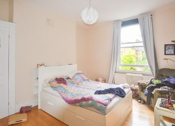 Thumbnail 4 bed terraced house to rent in Amhurst Road, London