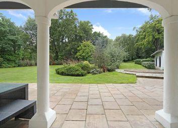 Thumbnail 7 bedroom property to rent in East Road, Weybridge