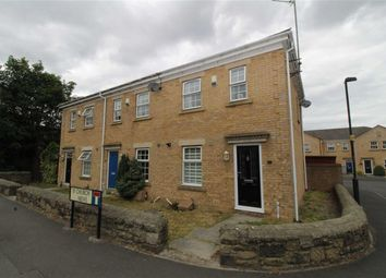 Thumbnail 2 bed terraced house to rent in Church Mews, Backworth, Newcastle Upon Tyne
