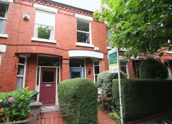 Thumbnail 3 bed terraced house for sale in Dulverton Road, Aigburth, Liverpool
