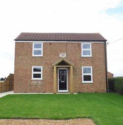 Thumbnail 3 bed cottage for sale in Eastgate Lane, Terrington St. Clement, King's Lynn