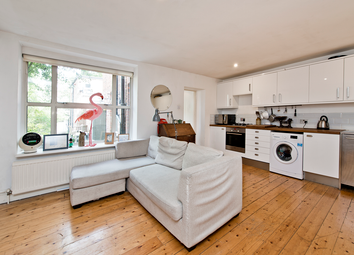 Thumbnail 1 bedroom flat for sale in Wembury Mews, London