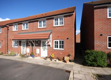 3 bed semi-detached house for sale in Codling Road, Evesham WR11