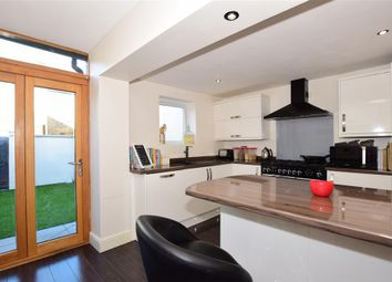 3 bed terraced house for sale in St. Andrews Road, Deal, Kent CT14