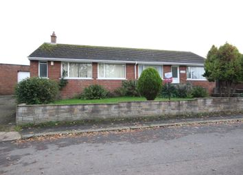 Thumbnail Detached bungalow for sale in Garthside, Harraby Grove, Carlisle, Cumbria