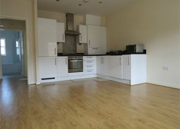 Thumbnail 1 bed flat to rent in Sutton Road, Watford, Hertfordshire