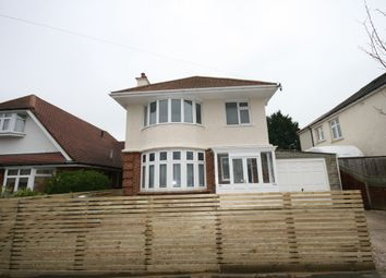 Thumbnail 2 bedroom flat for sale in Horsa Road, Southbourne, Bournemouth