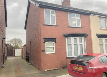 Thumbnail 3 bedroom semi-detached house to rent in Cole Street, Scunthorpe
