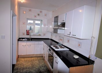 Thumbnail 4 bed flat to rent in Cherry Orchard Road, Croydon