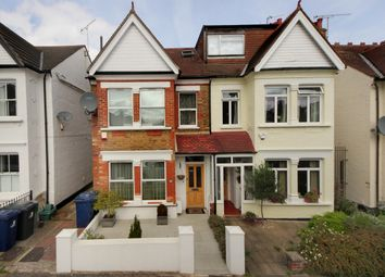 Thumbnail 5 bed semi-detached house for sale in Kingsley Avenue, London
