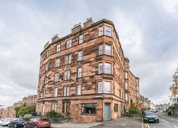 Thumbnail 2 bedroom flat for sale in Newhaven Road, Edinburgh