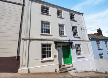 Thumbnail 3 bedroom terraced house for sale in Lower Meddon Street, Bideford
