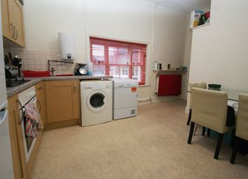 Thumbnail 1 bed property to rent in Bridge Street, Andover - Gas, Water And Electric