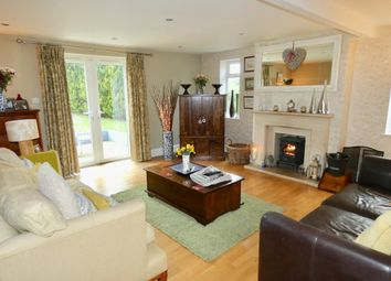 Thumbnail 4 bed detached house for sale in Sneaton, Whitby