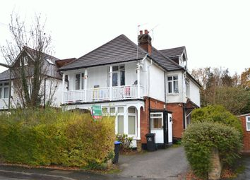 Thumbnail 1 bed flat for sale in York Road, Woking