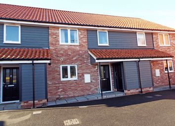 Thumbnail 3 bedroom terraced house to rent in Lynn Road, Swaffham