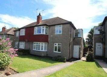 Thumbnail 2 bed maisonette to rent in Barnesdale Crescent, Orpington