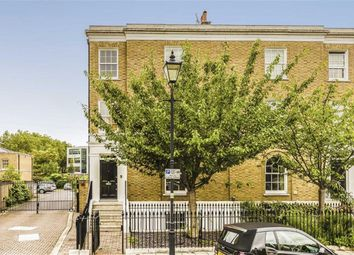 Thumbnail 5 bed semi-detached house to rent in Stockwell Park Crescent, London