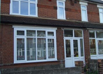 Thumbnail 3 bedroom terraced house to rent in Meadow Road, Gravesend