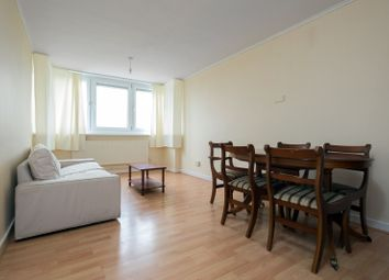 Thumbnail 1 bed flat to rent in Knowles House, Wandsworth