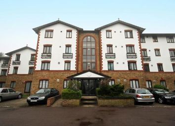 Thumbnail 2 bed flat for sale in London Road, Ashford