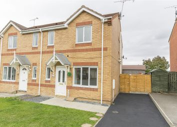3 bed semi-detached house for sale in Copenhagen Road, Clay Cross, Chesterfield S45