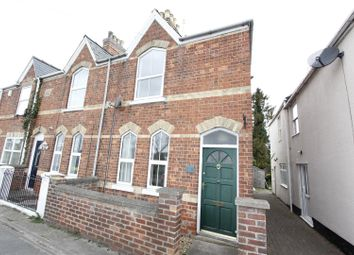 Thumbnail 2 bedroom cottage for sale in London Road, Spalding