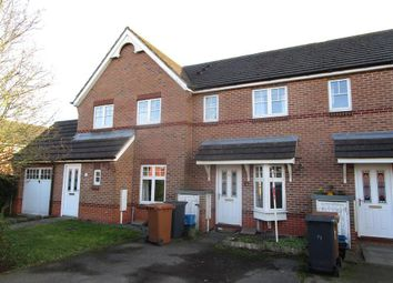 Thumbnail 2 bedroom property to rent in Thomas Chapman Grove, Northampton