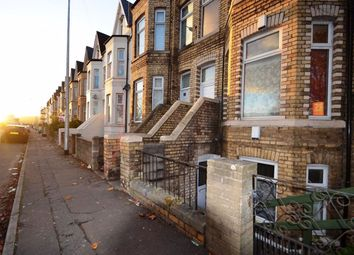 1 bed flat to rent in Ferry Road, Grangetown, Cardiff CF11