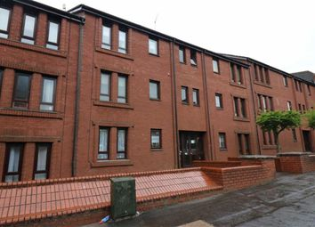Thumbnail 1 bed flat for sale in Maryhill Road, Maryhill, Glasgow
