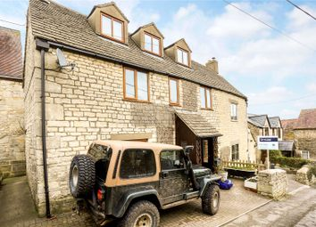 Thumbnail 3 bed semi-detached house for sale in Townsend, Randwick, Stroud, Gloucestershire