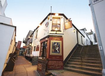 Thumbnail Pub/bar for sale in Park Lane, Torquay