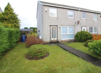 Thumbnail 3 bed end terrace house to rent in Blantyre Drive, Bishopton