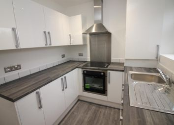 Thumbnail 2 bed flat to rent in Legwood Court, Flixton Road, Urmston, Manchester