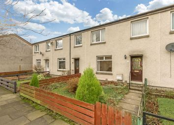 Thumbnail 3 bed terraced house for sale in 62 Carlops Avenue, Penicuik