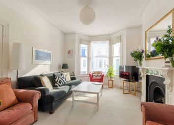 Thumbnail 4 bed maisonette for sale in Halford Road, Fulham Broadway
