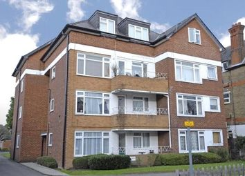 Thumbnail 1 bedroom flat for sale in Howard Court, 35 Bromley Road, Beckenham