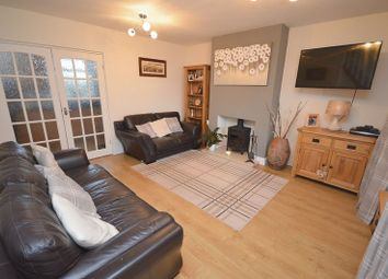Thumbnail 3 bed town house for sale in Brook View, Chapel Lane, Widnes